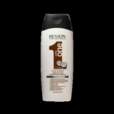 Shampoing Soin Uniq One Coconut 300ml