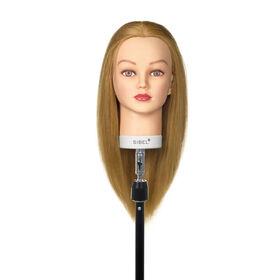 Sibel Tête Mannequin d'Apprentissage Jessica 35-45cm