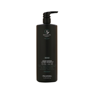 Paul Mitchell AWG Shampooing Moussant Hydratant 1l