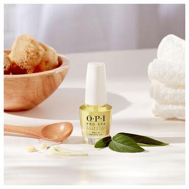 OPI ProSpa Huile Ongles et Cuticules 14.8ml