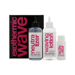 Kit Permanente Wave Exothermic