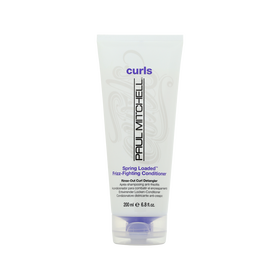 Paul Mitchell Après-Shampooing anti frisottis Spring Loaded Frizz-Fighting 200ml