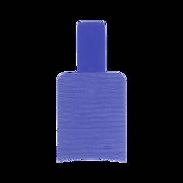 Palette à Mèches sans Dents Board Bleu