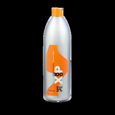 XP100 Intense Crème Oxydante 3%-10Vol 1l