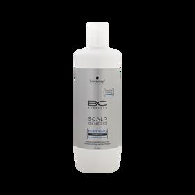 SCHWARZKOPF BC Scalp Purifying Shampoo 1L