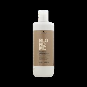 Scharwzkopf Blond Me Oxydant révélateur Premium 6%-20Vol 1l