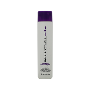 Paul Mitchell Shampooing Quotidien Volume Extra-Body 300ml
