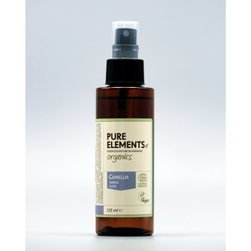 PURE ELEMENTS Lotion apprivoisante Camélia 125ml