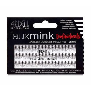 ARDELL Wispies Faux Mink Medium