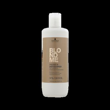 Scharwzkopf Blond Me Oxydant révélateur Premium 9%-30Vol 1l