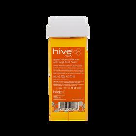 Hive Cartouche cire chaude Miel 100g