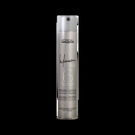 L'Oréal Laque Infinium Pure 6 Strong 500ml