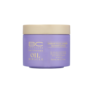 Masque BC Oil Miracle Figue de Barbarie 150ml