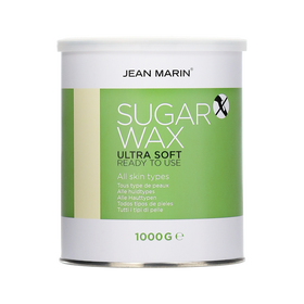 Jean Marin Pot de cire Sugar Wax Ultra Soft 1kg