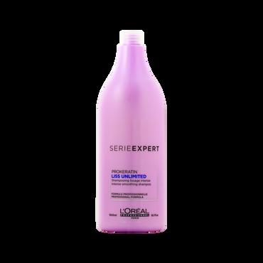 L'Oréal Shampooing Lissage Intense PROKERATIN