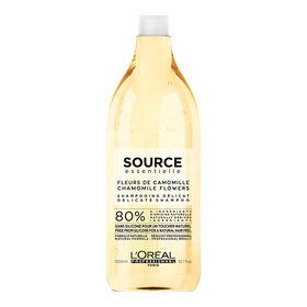 LOREAL Source Ess Delicate Shampoo 1.5l