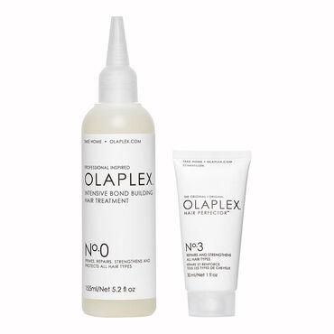 OLAPLEX Kit de Lancement Nr 0