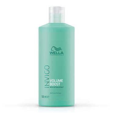 WELLA Volume Shampoo 500ml