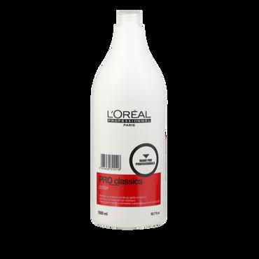 L'Oréal Shampooing Pro Classics Color 1.5l