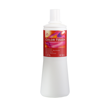 WELLA Emulsion Color Touch Normal 1.9%-6Vol 1l