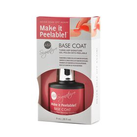 ASP Make it Peelable Base Coat 9ml