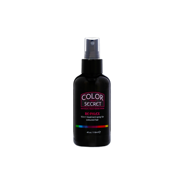 Color Secret Traitement 10 en 1 Re-Phlex pour Cheveux Colorés