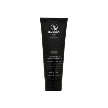 Paul Mitchell AWG Shampooing Moussant Hydratant 100ml