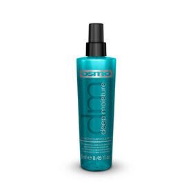 Osmo Après-shampooing Réparateur Double Action Miracle 250ml