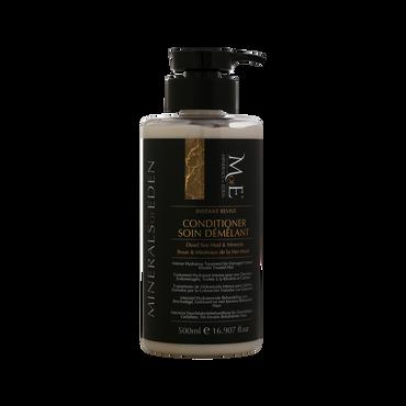 Minerals Of Eden Après-shampooing hydratant Cheveux Endommagés 300ml