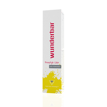 Wunderbar Freestyle Color - Intense 100ml