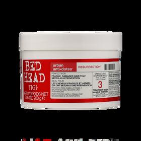 TIGI Bed Head Urban Antidotes Masque Traitement Resurrection 200g