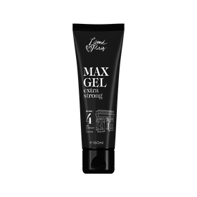 Lome Paris Max Gel Extra Fort 4