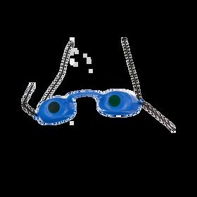 Solarium UV Glasses