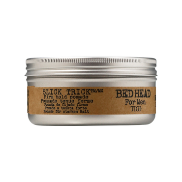 Pommade pour Hommes Bed Head Slick Trick 75g