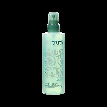 Spray Hygiène Préparation Soins des Pieds 250ml