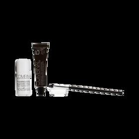 Dr Temt Teinture pour Cils et Sourcils Combinal Kit