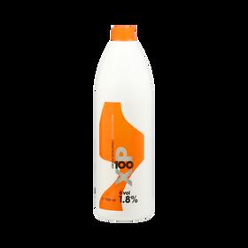 XP100 Light Crème Oxydante 1.8%-6Vol 1l