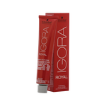 Igora Mix Coloration permanente 60ml