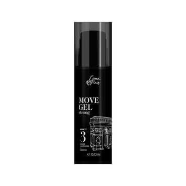 Lomé Paris Define Move Gel Forte 3 150ml