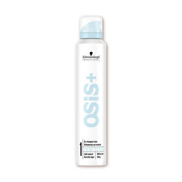 SCHWARZKOPF Osis+ Fresh Texture Dry Shampoo 200ml