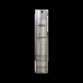 L'Oréal Laque Pure 6 Extra-Strong