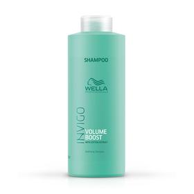 Wella Professionals Invigo Volume Boost Shampooing 1l