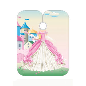 Sibel Cape Peignoir Enfant Princesse/5091404