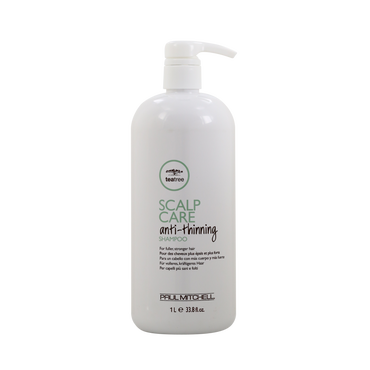 Paul Mitchell Shampooing Volume Anti-Thinning 1l