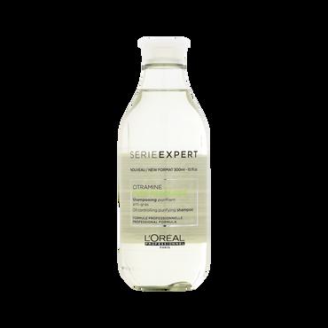 L'Oréal Shampooing Purifiant Anti-gras CITRAMINE