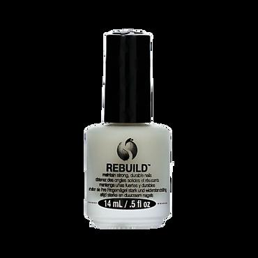 Rebuild - Ongles solides et résistants 14ml