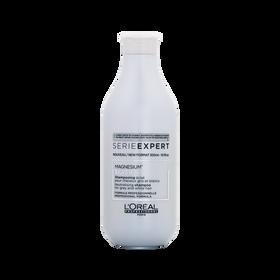 L'Oréal Shampooing éclat cheveux gris et blancs MAGNESIUM