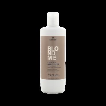 SCHWARZKOPF Blond Me Oxydant révélateur Premium 2%-7Vol 1l