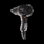 Velecta Sèche-cheveux TGR 3600 XS 1600W Black