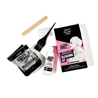 Crazy Color Bleach Kit